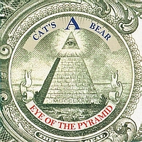 Eye of the Pyramid - Cat's A Bear